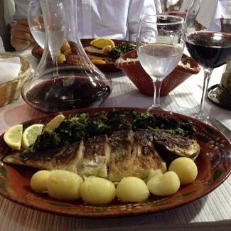 Restaurante Rito Cozinha Regional