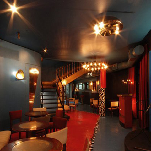 Bar Labirintho
